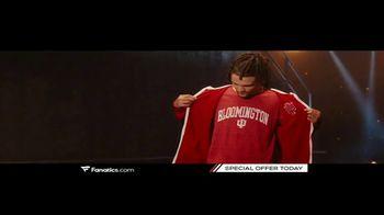 Fanatics.com TV Spot, 'Big Ten Fans' - Thumbnail 4