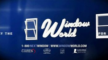 Window World TV Spot, 'Pride in Our Work' - Thumbnail 10