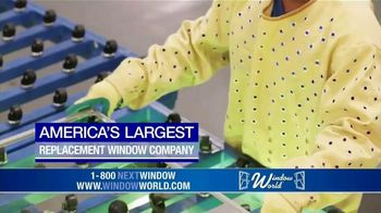 Window World TV Spot, 'Pride in Our Work' - Thumbnail 2