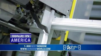 Window World TV Spot, 'Pride in Our Work' - Thumbnail 4