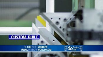 Window World TV Spot, 'Pride in Our Work' - Thumbnail 5