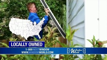 Window World TV Spot, 'Pride in Our Work' - Thumbnail 7