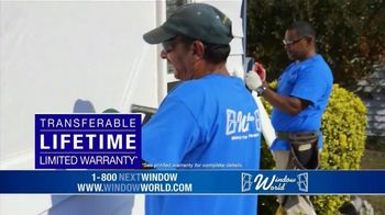 Window World TV Spot, 'Pride in Our Work' - Thumbnail 9