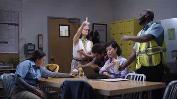 McDonald's Beverages TV Spot, 'Own the Drink Run' - Thumbnail 4