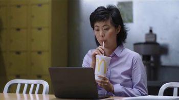 McDonald's Beverages TV Spot, 'Own the Drink Run' - Thumbnail 5