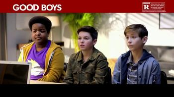 Good Boys - Alternate Trailer 24