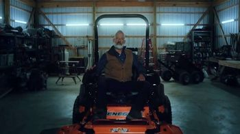 Bad Boy Mowers TV Spot, 'Attitude'