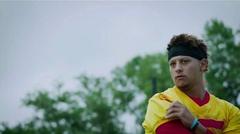 GEHA Health TV Spot, 'Do Your Possible' Featuring Patrick Mahomes - 4 commercial airings