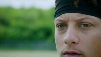 GEHA Health TV Spot, 'Do Your Possible' Featuring Patrick Mahomes - Thumbnail 6