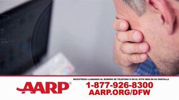 AARP Services, Inc. TV Spot, 'Estafadores' [Spanish] - Thumbnail 2