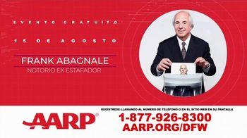 AARP Services, Inc. TV Spot, 'Estafadores' [Spanish] - Thumbnail 3