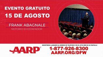 AARP Services, Inc. TV Spot, 'Estafadores' [Spanish] - Thumbnail 4