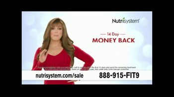 Nutrisystem Back to School Sale TV Spot, 'Save 50 Percent + Free Shakes' Featuring Marie Osmond - Thumbnail 7
