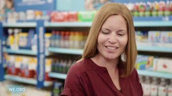 Walgreens TV Spot, 'Me to We' - Thumbnail 6