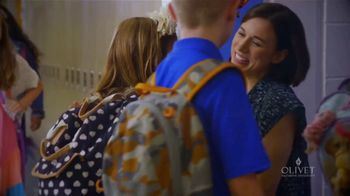 Olivet Nazarene University TV Spot, 'Change Lives' Song by Big Daddy Weave - Thumbnail 7