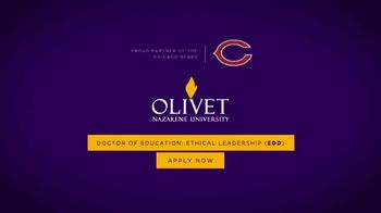 Olivet Nazarene University TV Spot, 'Change Lives' Song by Big Daddy Weave - Thumbnail 8