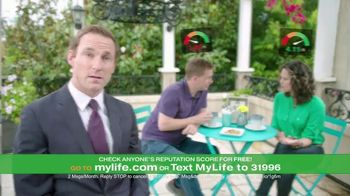 MyLife TV Spot, 'Do You Know Who You're Dealing With' - Thumbnail 3