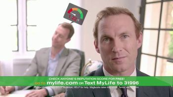 MyLife TV Spot, 'Do You Know Who You're Dealing With' - Thumbnail 5
