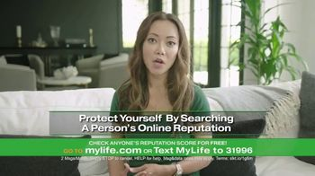 MyLife TV Spot, 'Do You Know Who You're Dealing With' - Thumbnail 6