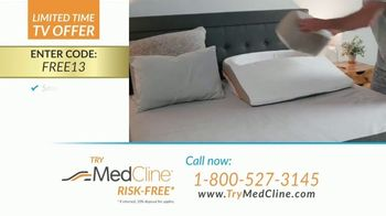 MedCline Reflux Relief System TV Spot, 'A New Defense' - Thumbnail 10