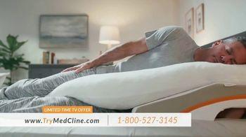 MedCline Reflux Relief System TV Spot, 'A New Defense' - Thumbnail 3