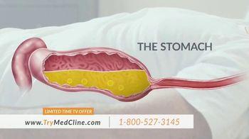 MedCline Reflux Relief System TV Spot, 'A New Defense' - Thumbnail 4