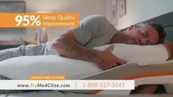 MedCline Reflux Relief System TV Spot, 'A New Defense'