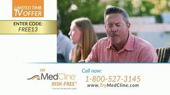 MedCline Reflux Relief System TV Spot, 'A New Defense' - Thumbnail 9