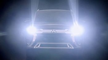 Mitsubishi Summer Sales Event TV Spot, 'Not Everyone' [T2] - Thumbnail 3