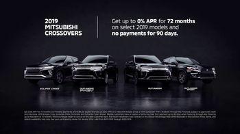 Mitsubishi Summer Sales Event TV Spot, 'Not Everyone' [T2]