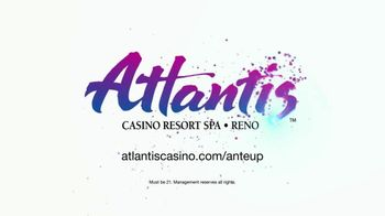 Atlantis Casino Resort Spa TV Spot, '2019 Ante Up Poker Tour' - Thumbnail 8