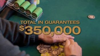 Atlantis Casino Resort Spa TV Spot, '2019 Ante Up Poker Tour'
