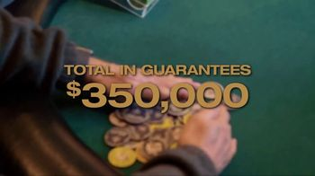Atlantis Casino Resort Spa TV Spot, '2019 Ante Up Poker Tour' - Thumbnail 2