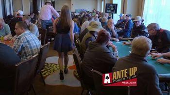 Atlantis Casino Resort Spa TV Spot, '2019 Ante Up Poker Tour' - Thumbnail 3