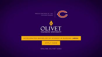 Olivet Nazarene University TV Spot, 'Help and Heal Others' Song by Big Daddy Weave - Thumbnail 6