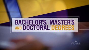 Olivet Nazarene University TV Spot, 'Help and Heal Others' Song by Big Daddy Weave - Thumbnail 3