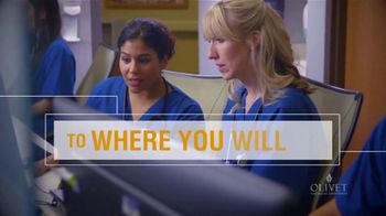 Olivet Nazarene University TV Spot, 'Help and Heal Others' Song by Big Daddy Weave - Thumbnail 4