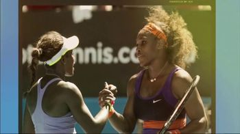 The Aspen Institute TV Spot, 'Relationship Building' Featuring Sloane Stephens - Thumbnail 5