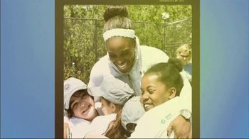 The Aspen Institute TV Spot, 'Relationship Building' Featuring Sloane Stephens - Thumbnail 9
