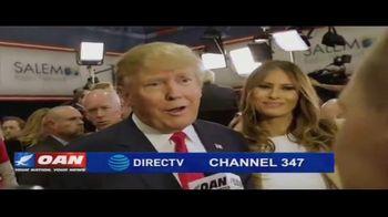 One America Now TV Spot, 'Endorsements'