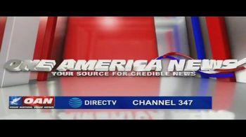 One America Now TV Spot, 'Endorsements' - Thumbnail 5