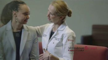 MD Anderson Cancer Center at Cooper TV Spot, 'Lynn' - Thumbnail 4