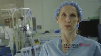 MD Anderson Cancer Center at Cooper TV Spot, 'Lynn' - Thumbnail 5