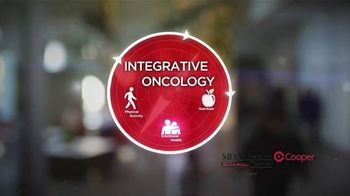 MD Anderson Cancer Center at Cooper TV Spot, 'Lynn' - Thumbnail 8
