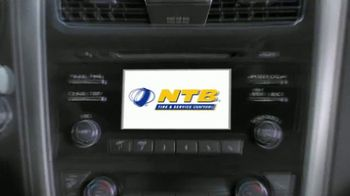 National Tire & Battery TV Spot, 'Cooper Tires: Save $70' - Thumbnail 1