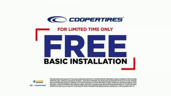 National Tire & Battery TV Spot, 'Cooper Tires: Save $70' - Thumbnail 6