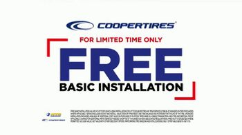 National Tire & Battery TV Spot, 'Cooper Tires: Save $70' - Thumbnail 7