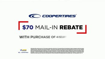National Tire & Battery TV Spot, 'Cooper Tires: Save $70' - Thumbnail 8