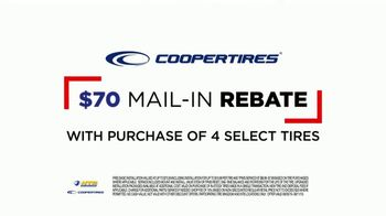 National Tire & Battery TV Spot, 'Cooper Tires: Save $70' - Thumbnail 9