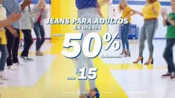 Old Navy TV Spot, 'Entona tu look de verano: jeans' canción de Kaskade [Spanish] - Thumbnail 3